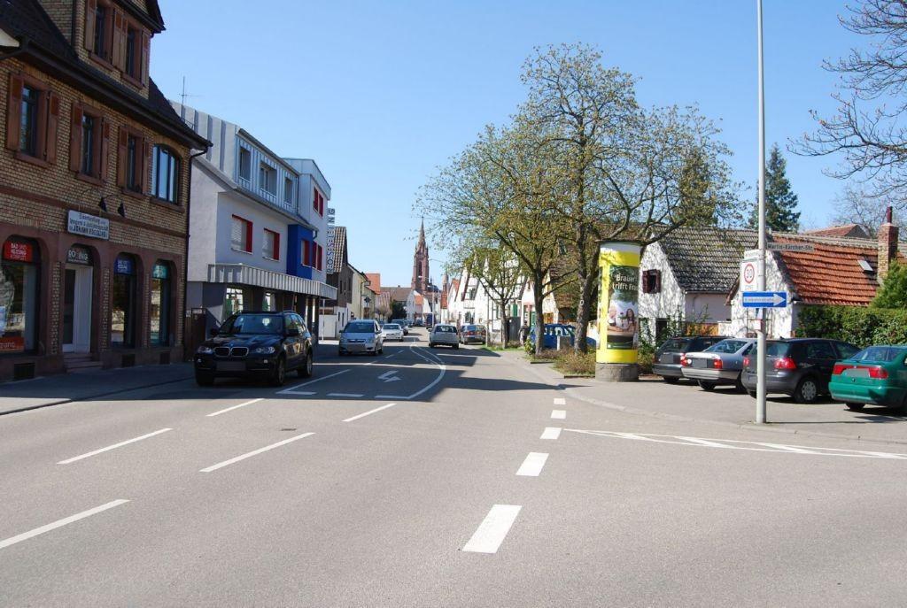 Wilhelmstr   4 gg/Martin-Kärcher-Str