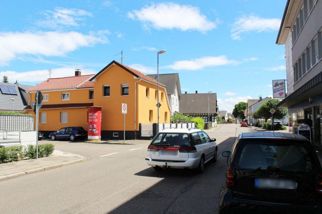 Ritterstr   2/Hauptstr