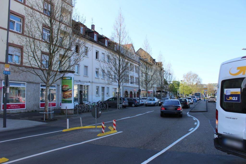 Bahnhofsplatz/Amalienstr