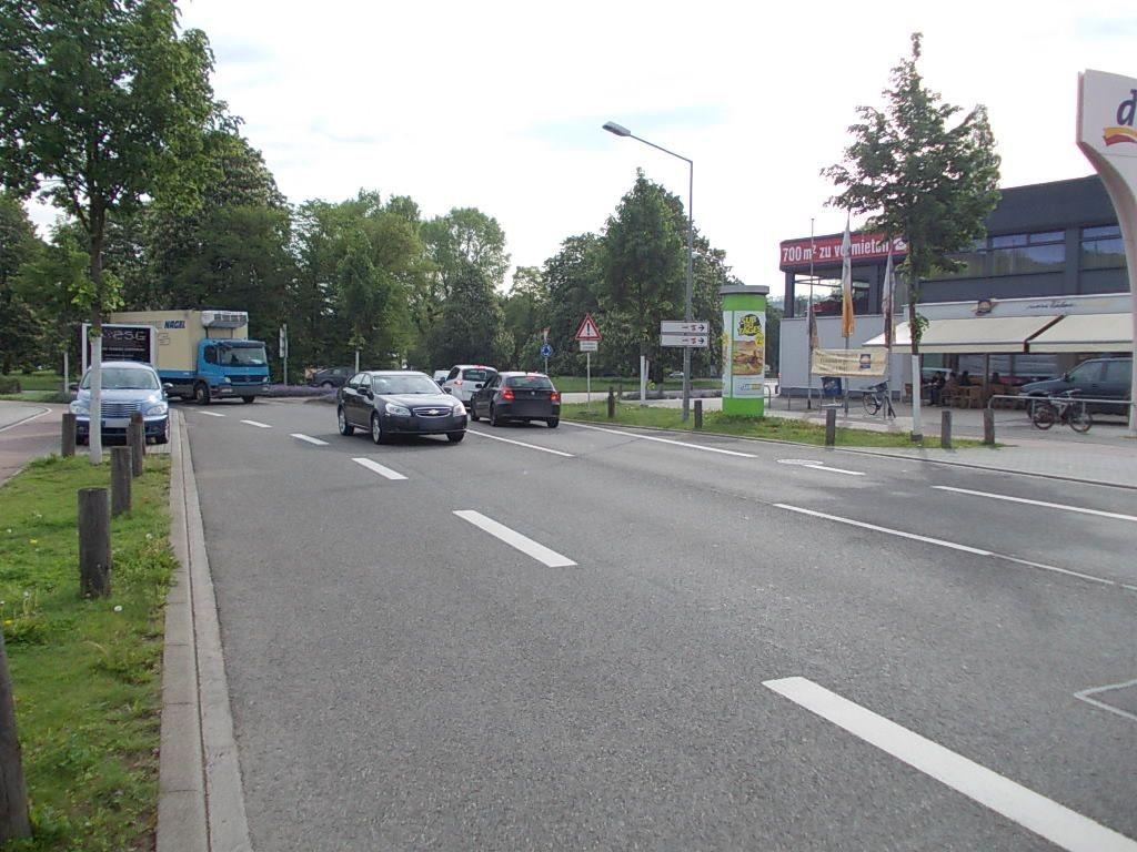 Herzogenbuscher Str/Verteiler Nord nh (L 145)