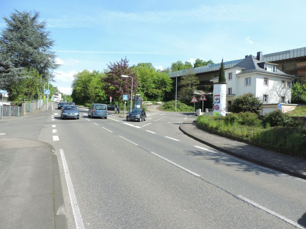 Kölner Str   8 gg/Becherhöllstr