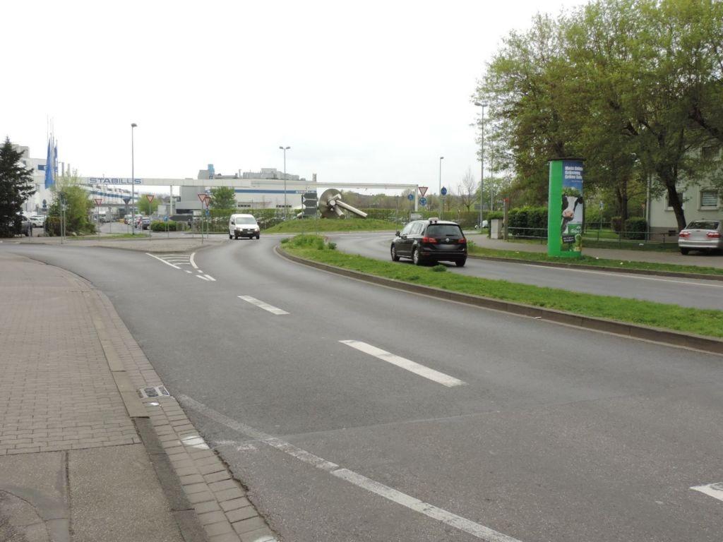 Wallersheimer Weg  68/Herberichstr