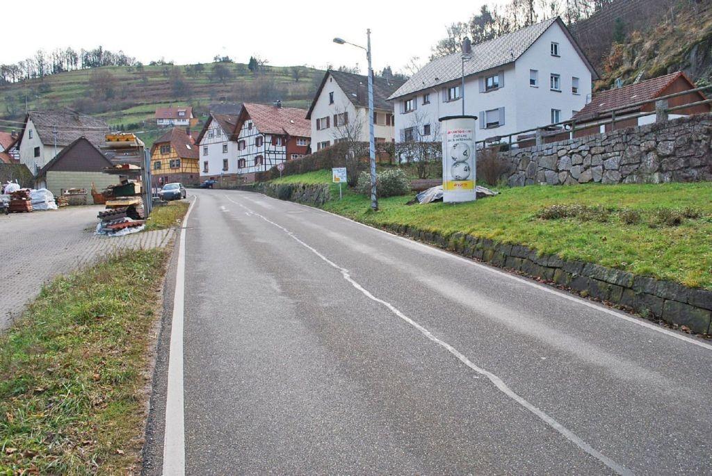 Kaltenbronner Str/Hailweg/-Reichental
