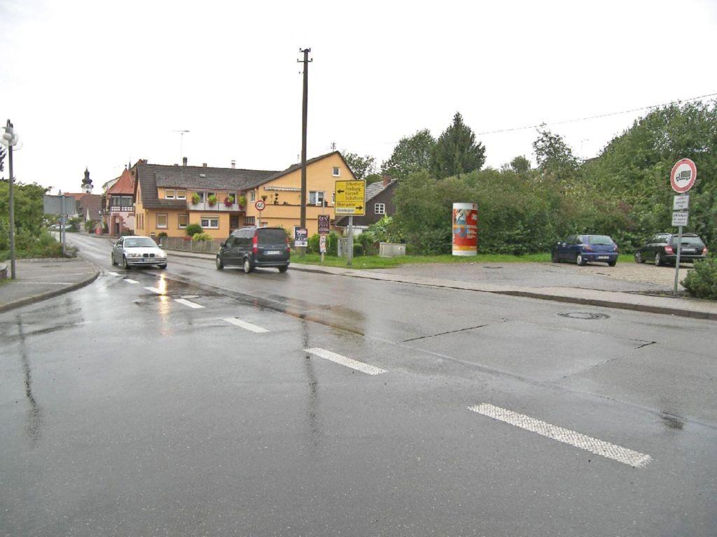 Friesenheimer Hauptstr/Heiligenzeller Str gg