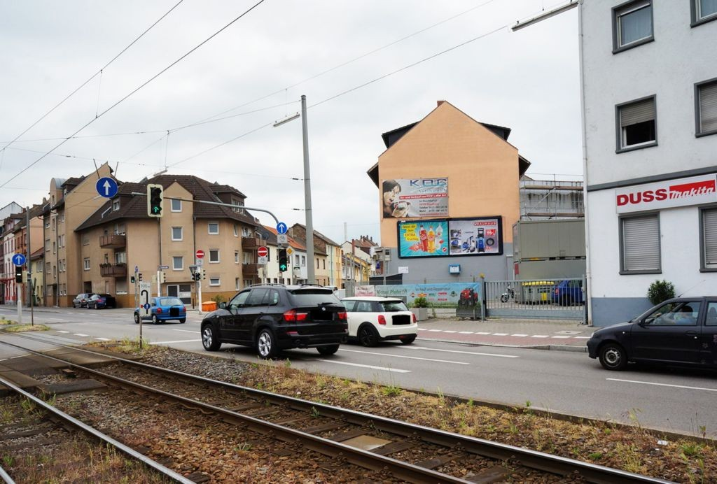 Schulstr 93/Neckarauer Str