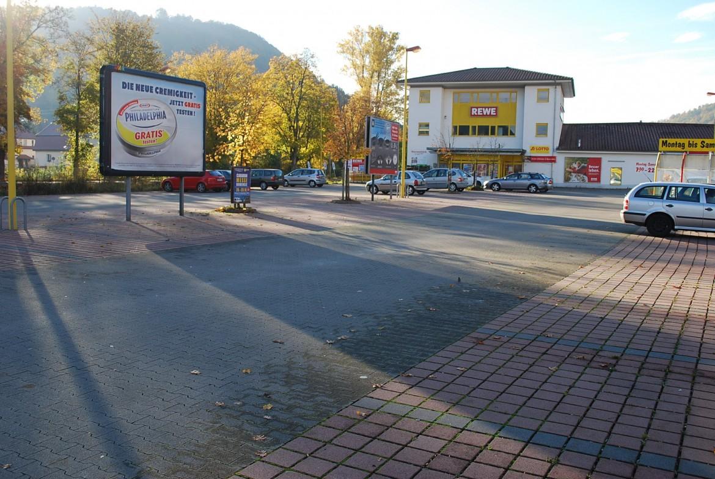 Neckarstr. 15 Rewe Frankenbach