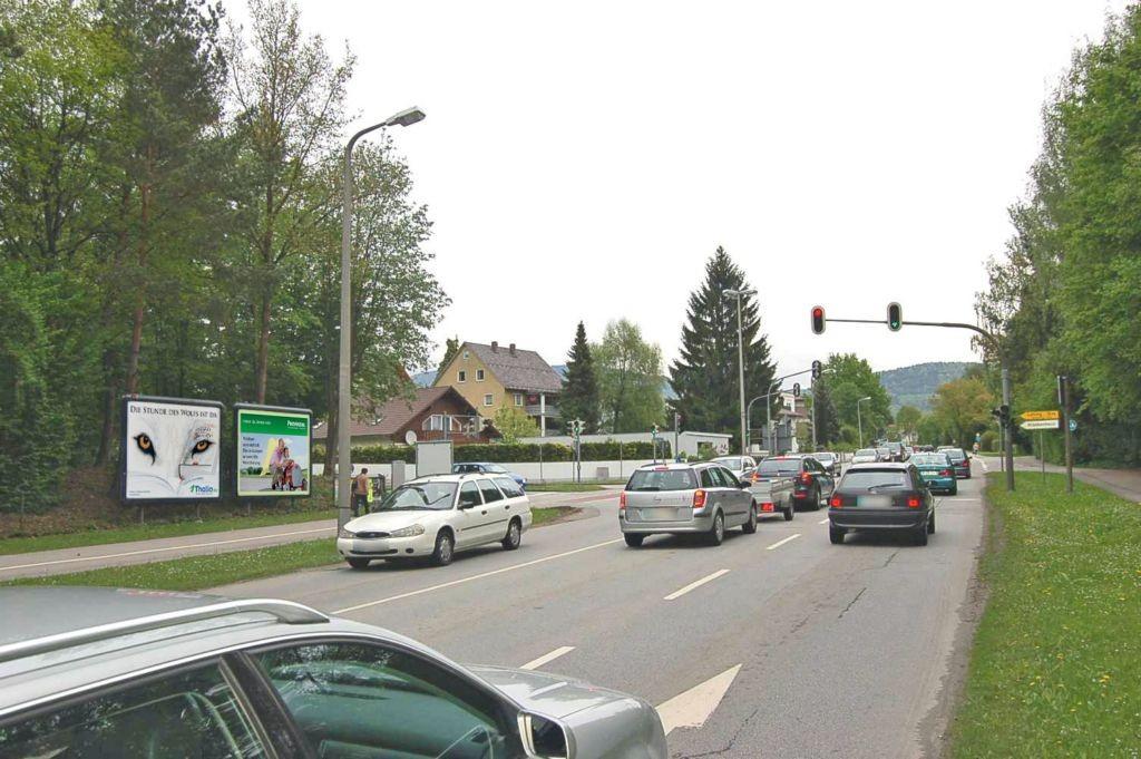 Ruselstr/Friedrich-Gauß-Str 1