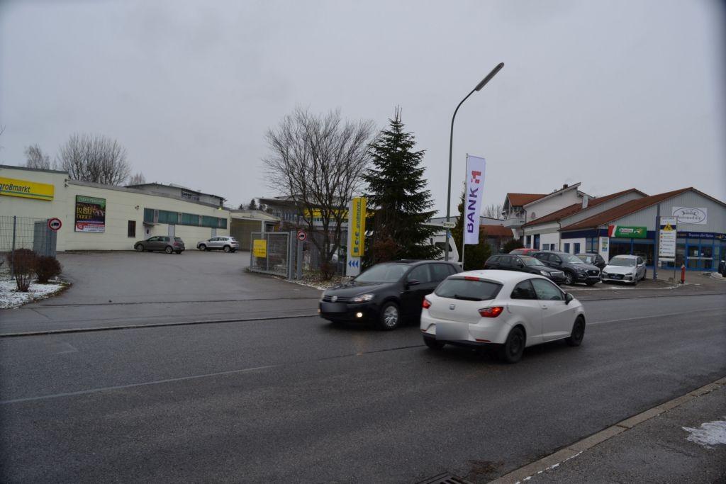 Holzhofstr. 18 E-C+C Großmarkt Einf.