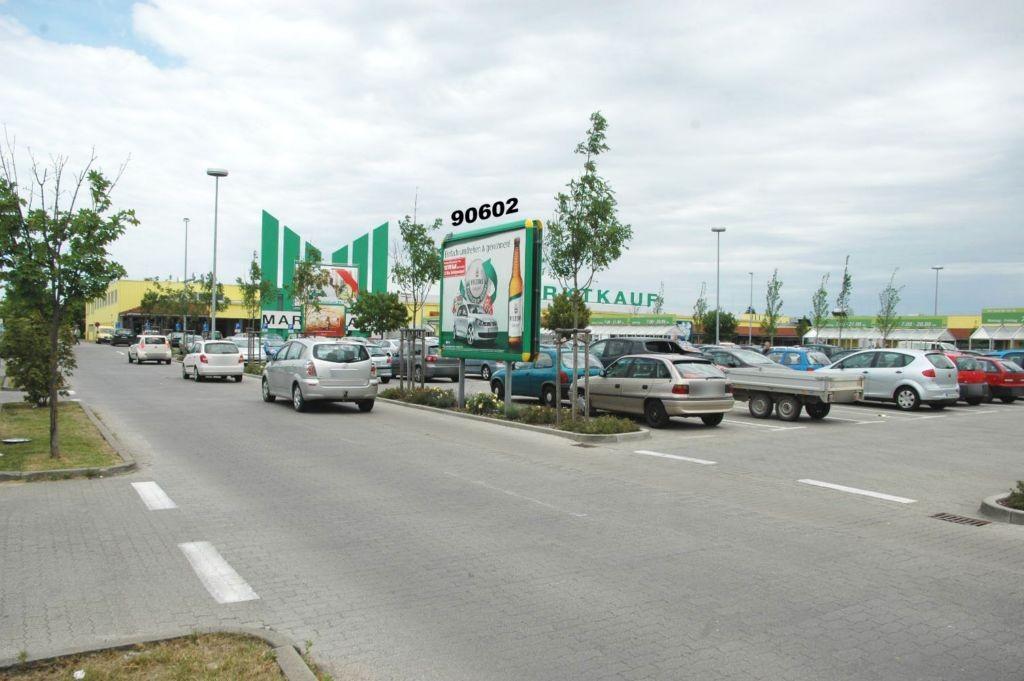 Zibbeklebener Str. 7 Marktkauf Einf.