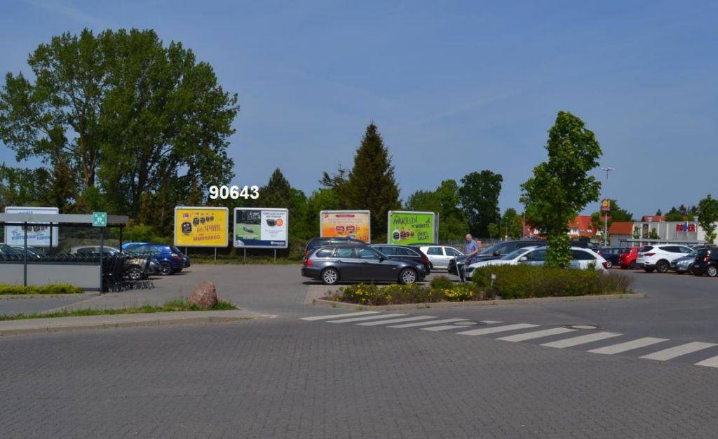Zierower Landstr. 3 Marktkauf