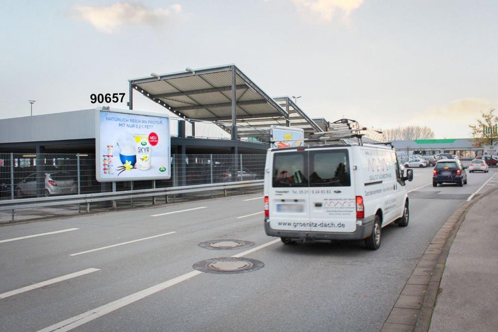 Oldentruper Str. 236 Marktkauf Einf.
