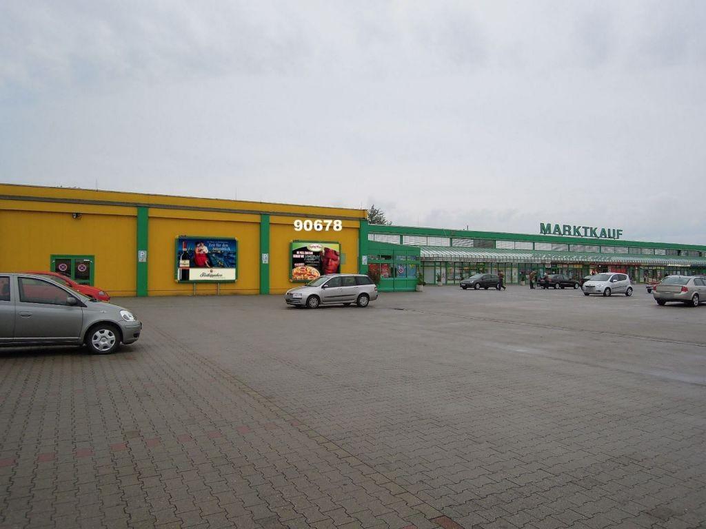 Liebenwerdaer Str. 46 Marktkauf