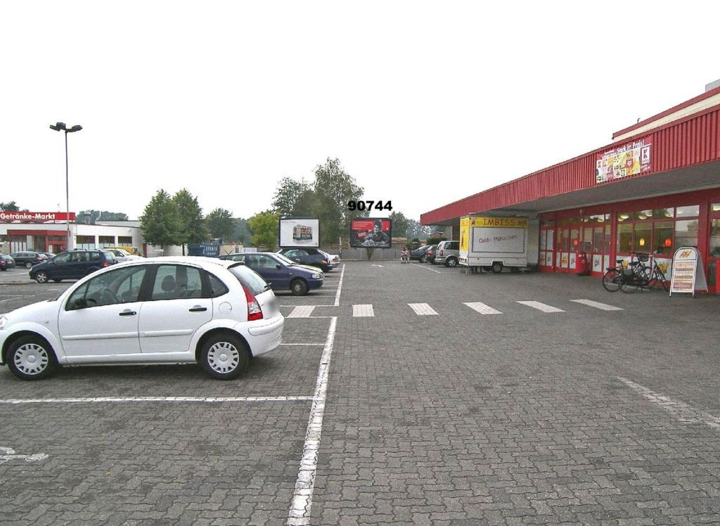 Andreasstr. 3-5 Kaufland