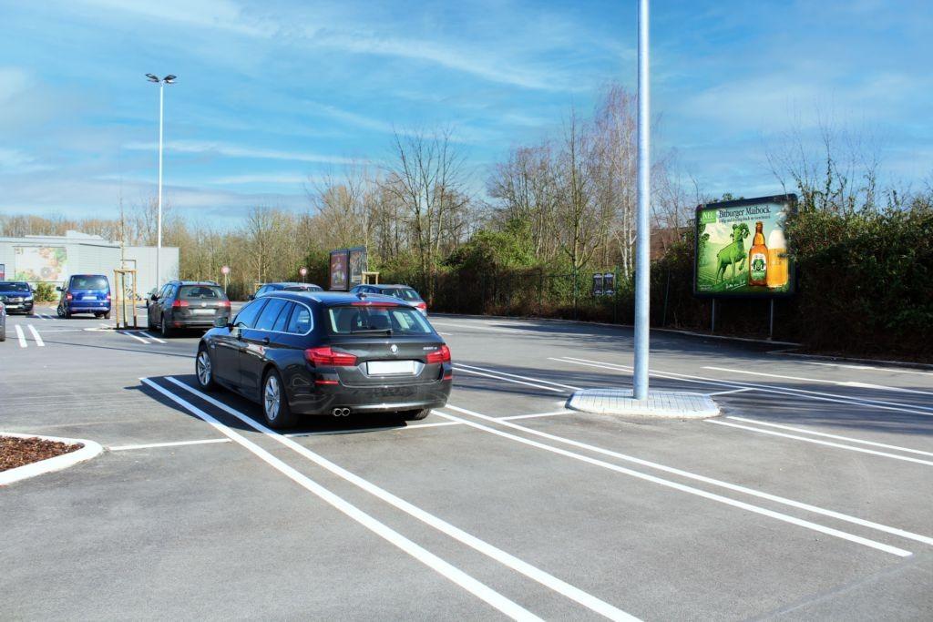 Römerstr. 16 Kaufland Einf.