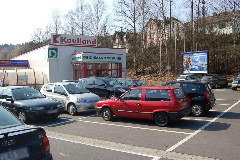 Siegstr. 14 Kaufland