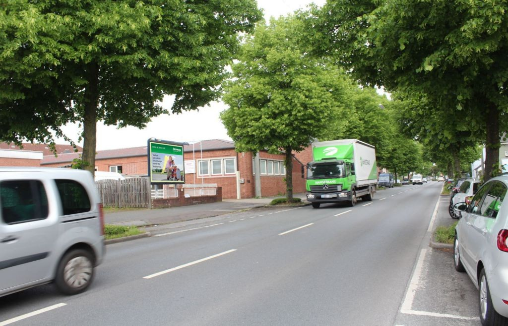 Münsterstr 119 (B 63)