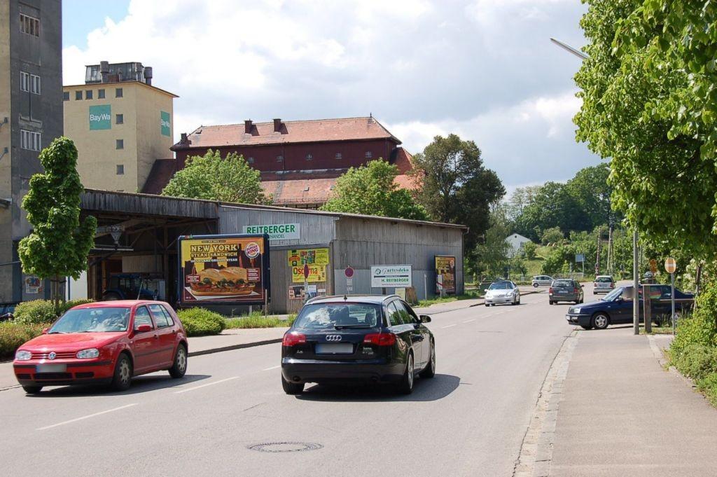 Donauwörther Str  50 gg li aw