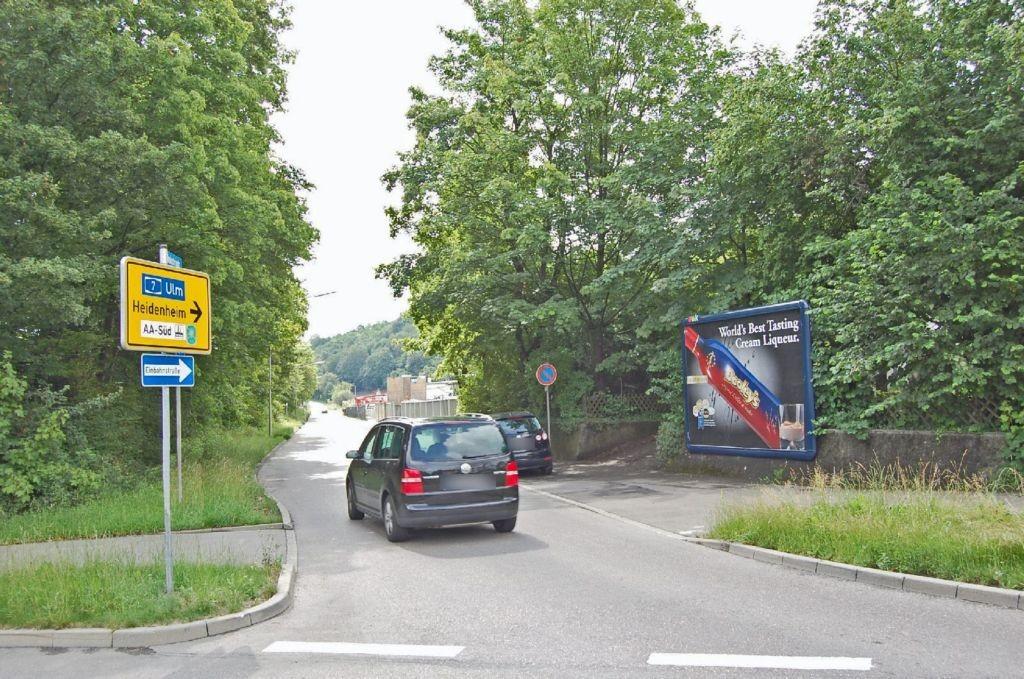 Industriestr 4/Burgstallstr