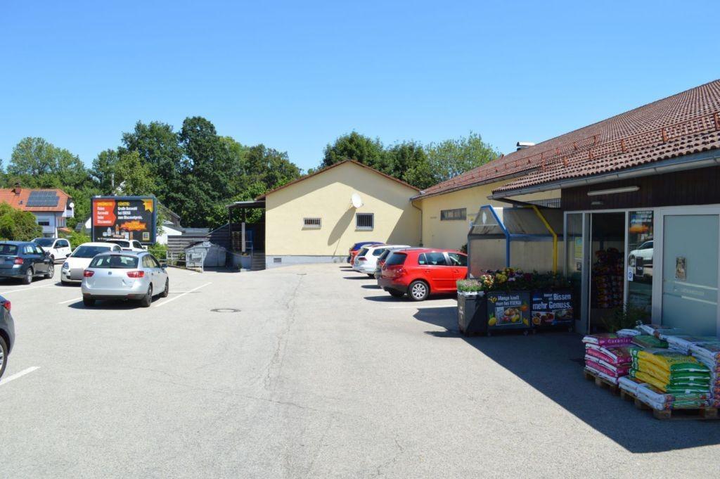 Unterer Marktplatz 13 E-aktiv Markt Gsödl
