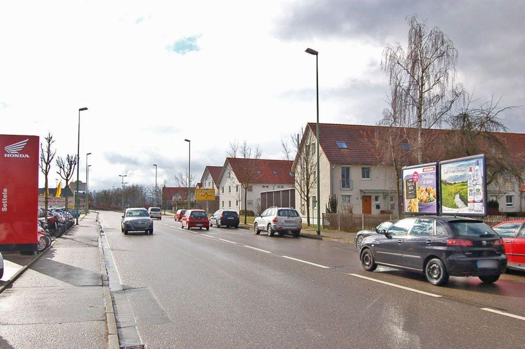 Memminger Str 191 (St 2031)