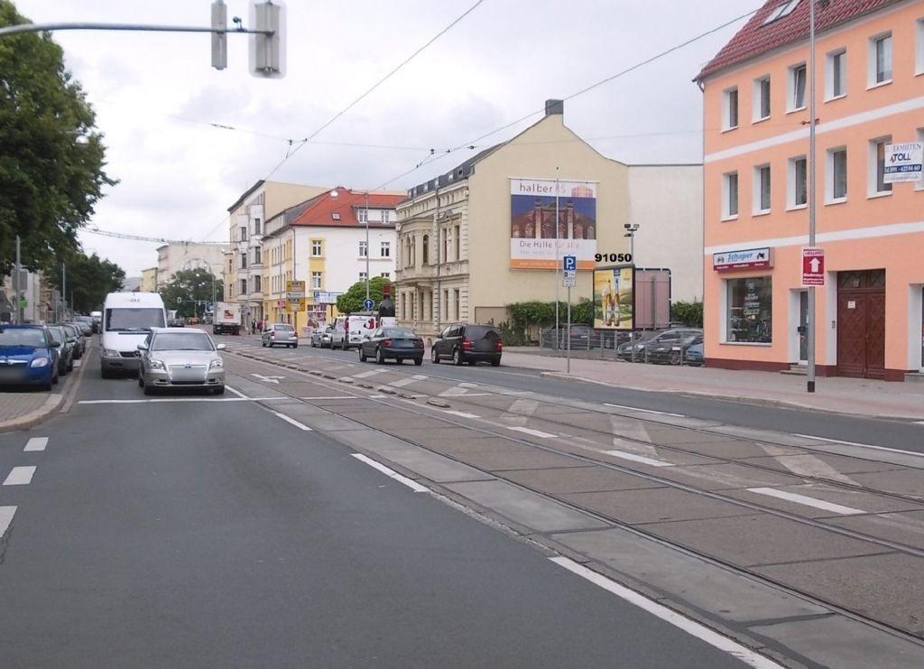 Halberstädter Str  87 re/Klausenerstr gg nh