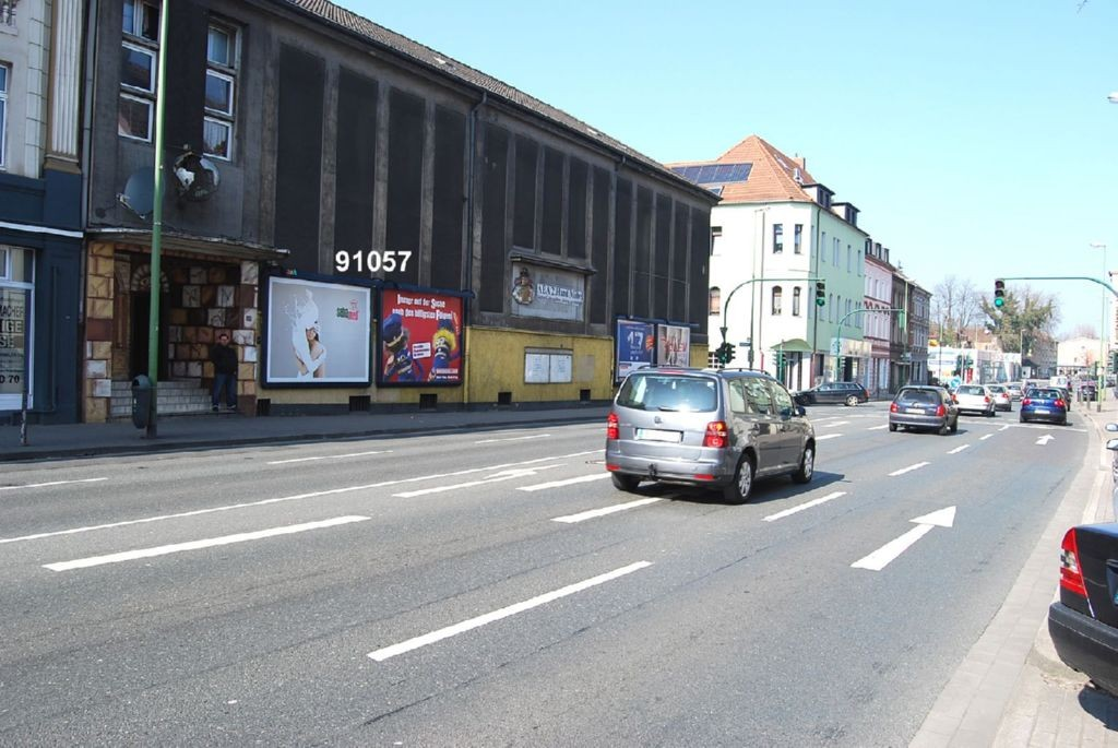 Altenessener Str 279 li (L 448)