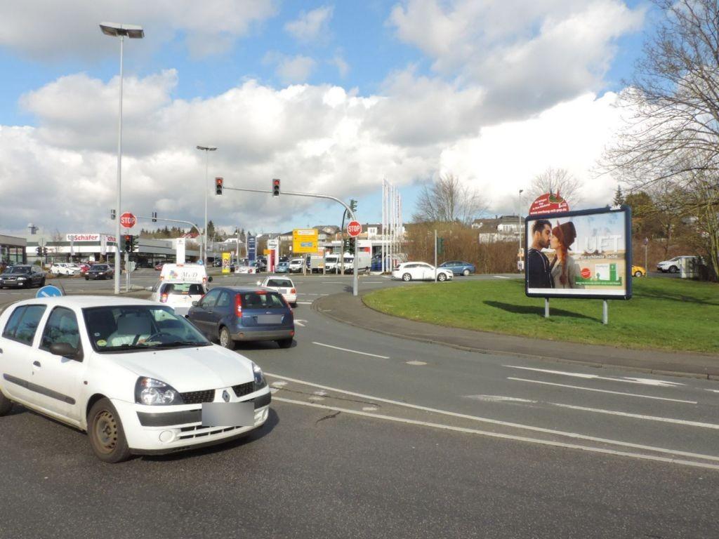 Westerwaldstr re/B 8/Dieselstr gg