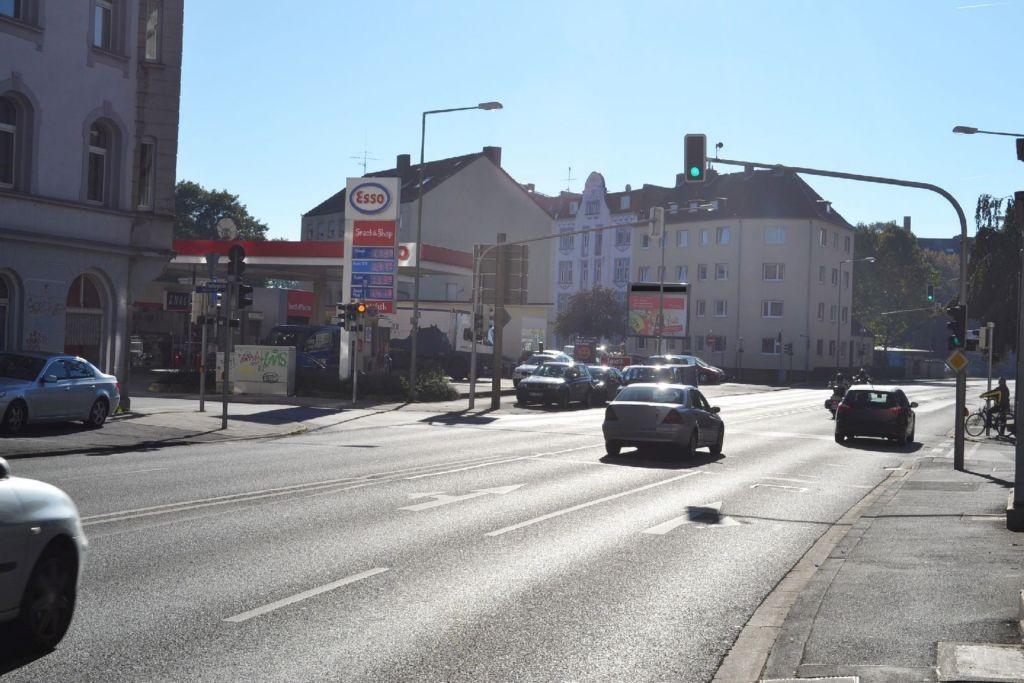 Ysenburgstr  20 aw/Gartenstr nh
