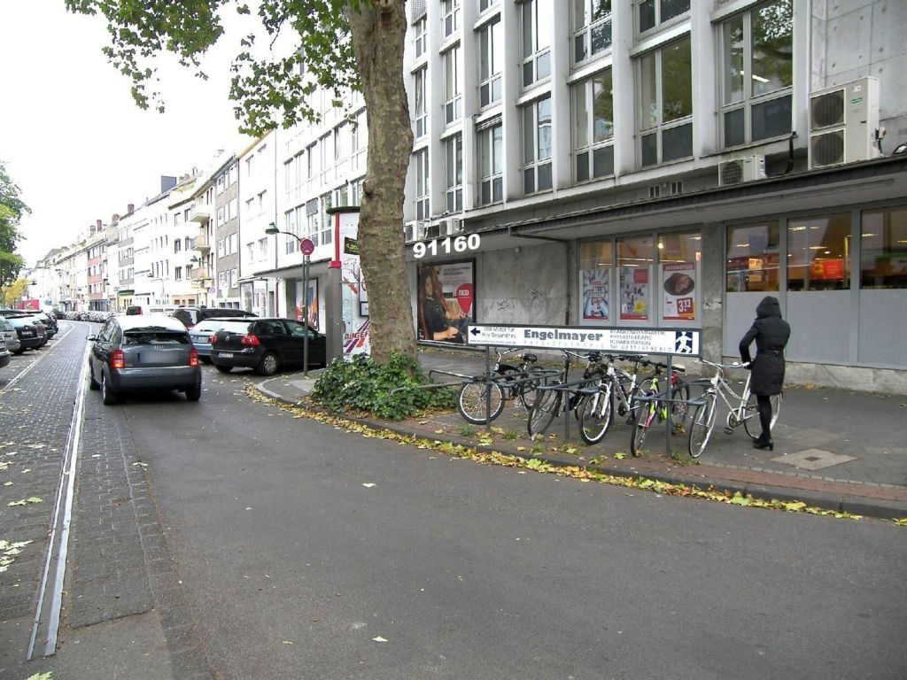 Kaiserswerther Str re/Nordstr  44