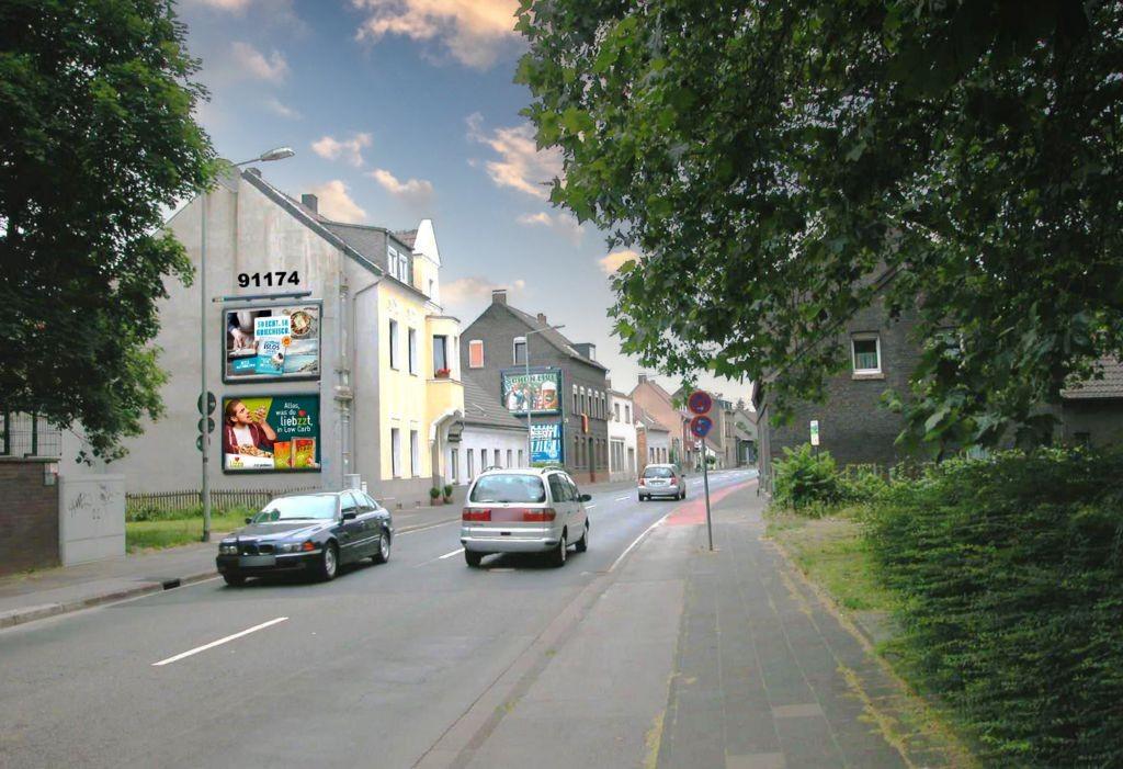 Duisburger Str  80 (B 8)