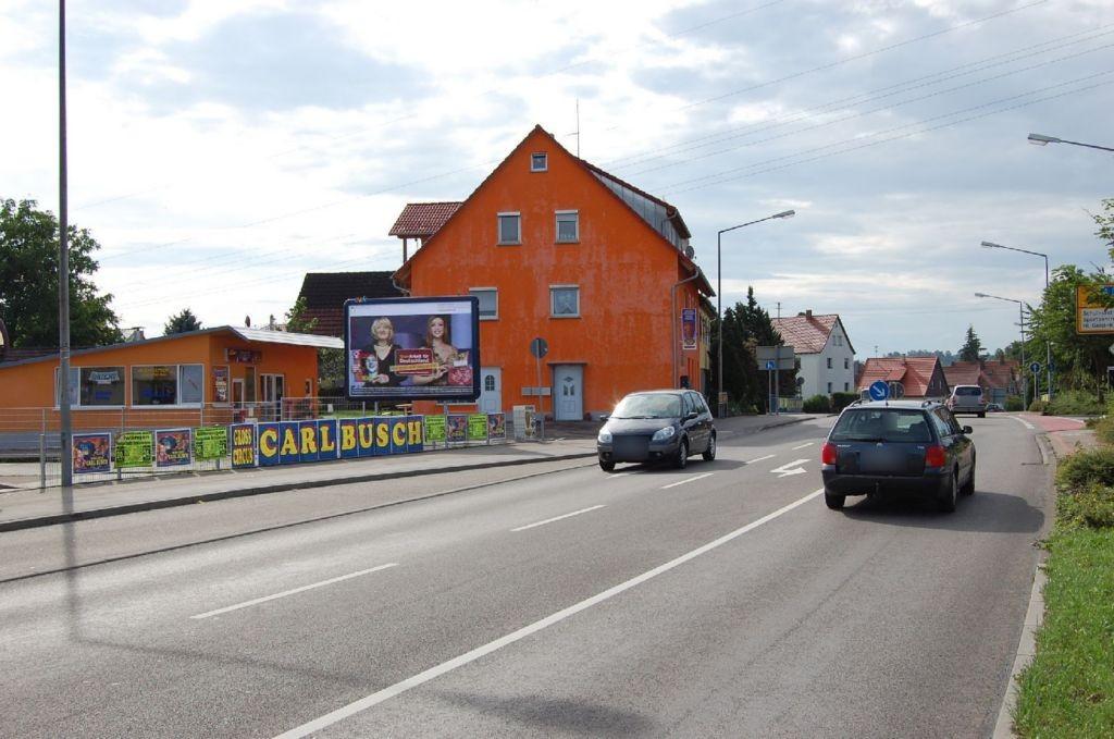 Haller Str  78 (B 290)