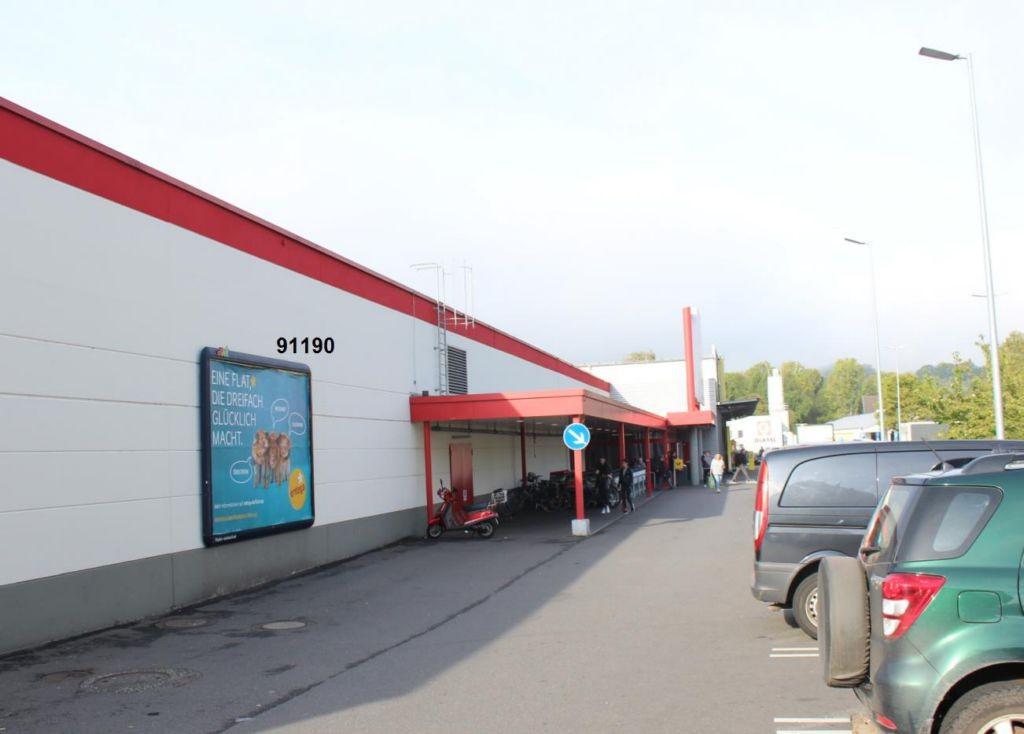Friedrich-Ebert-Str. 15-17 Kaufland