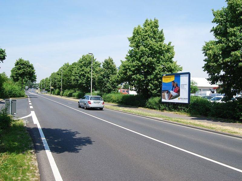 Alte Heerstr/Ausfahrt gg