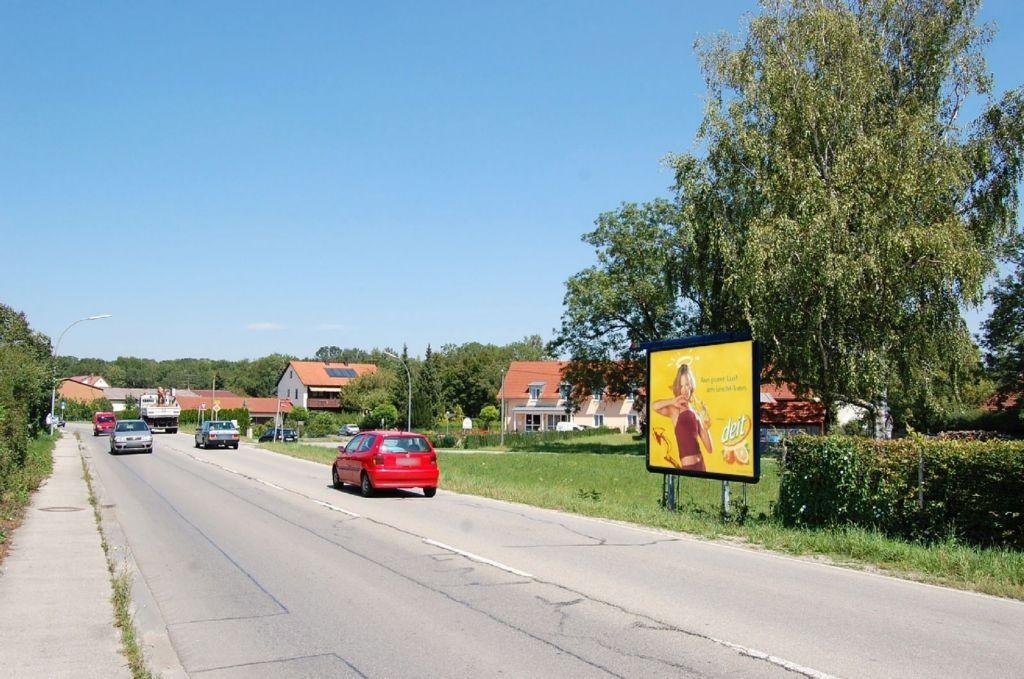 Acheringer Hauptstr (B11)/Jägersteig 4
