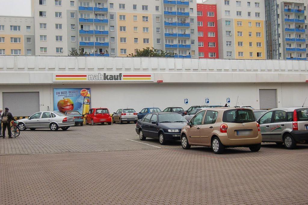 Nordplatz 7 Nahkauf Menzel Einf.