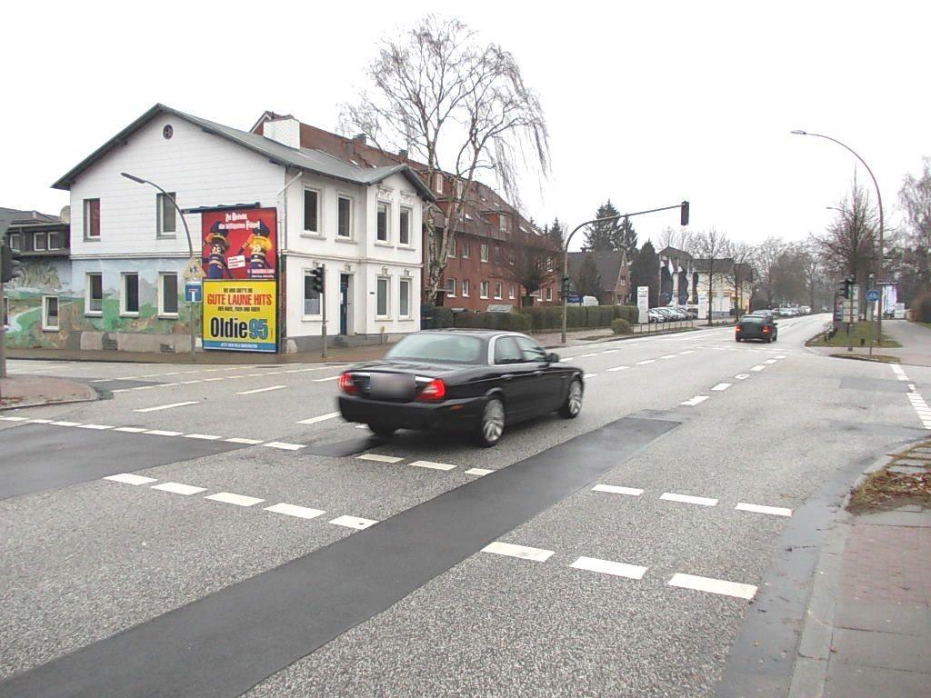 Holsteiner Chaussee 163 (B 4)/Eidelstedter Brook
