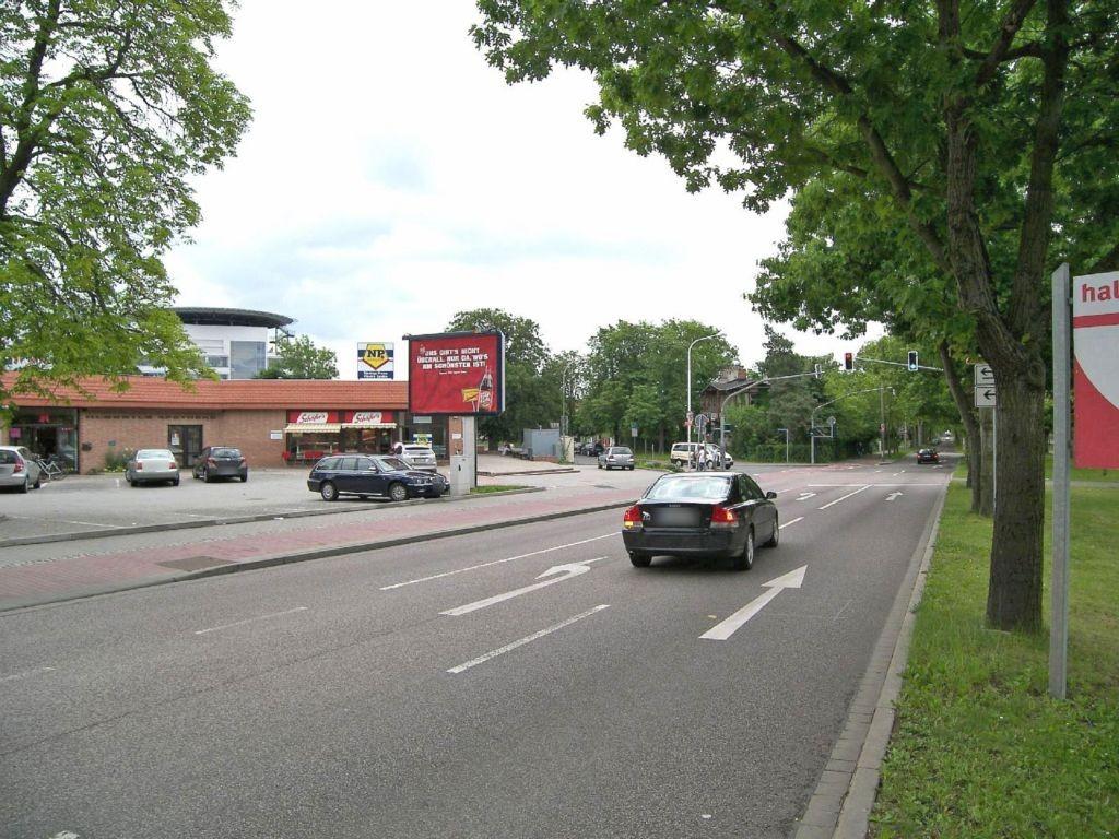 Heideallee   2 ew/Brandbergweg