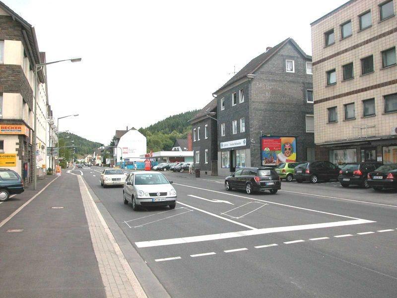 Gummersbacher Str  22 (B 55)