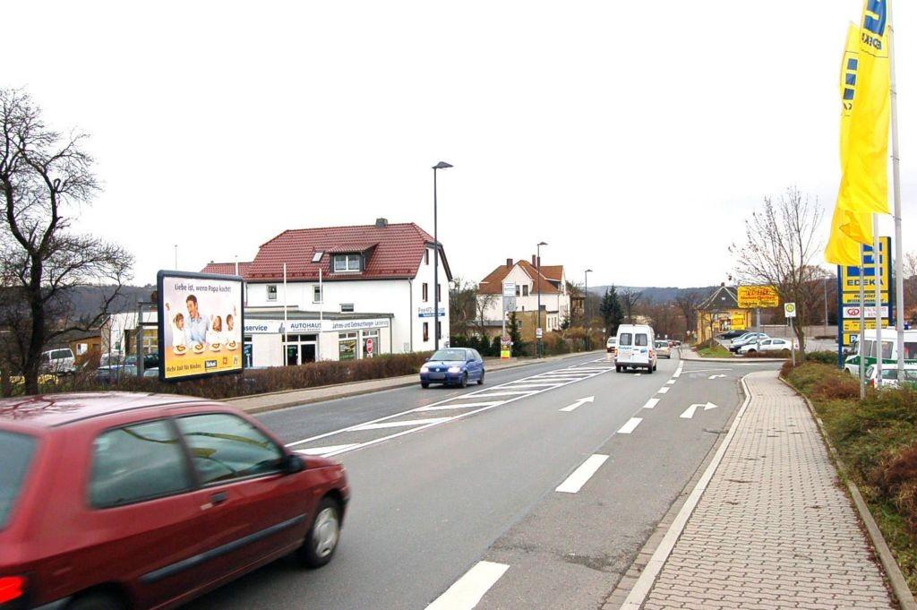 Geraer Landstr   8 (B 92)