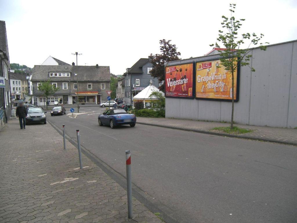 Martinstr. 36 Kaufland Einf.