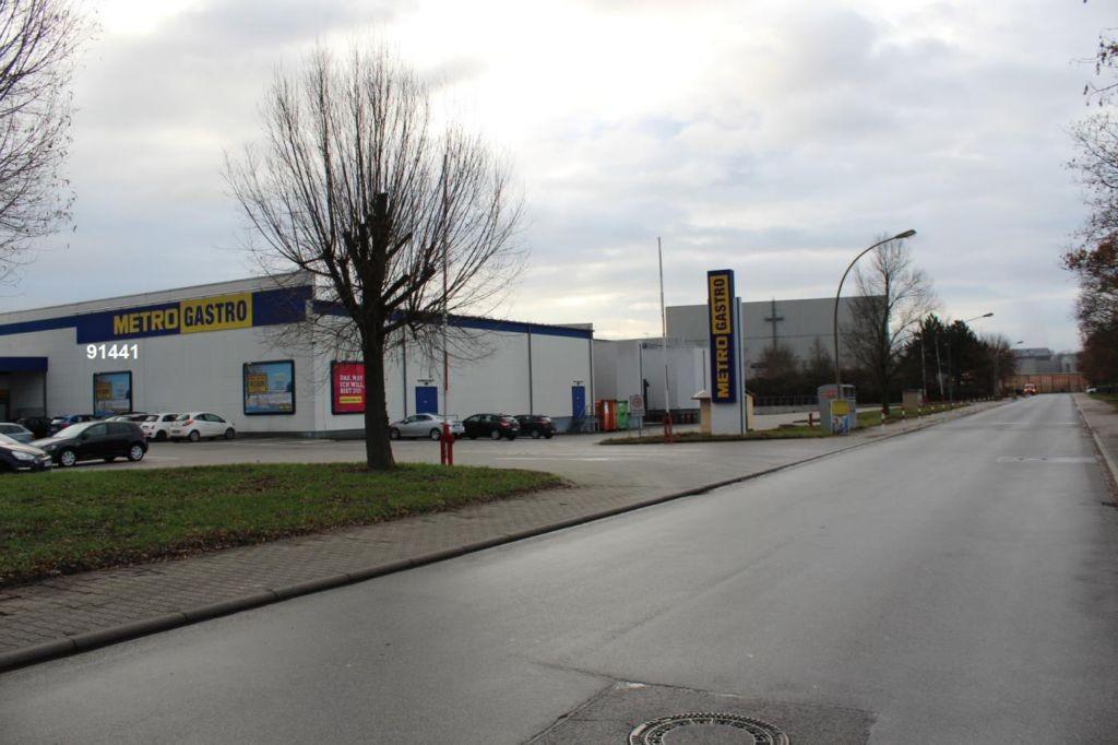 Westerwaldstr. 8 Metro Gastro Eing.