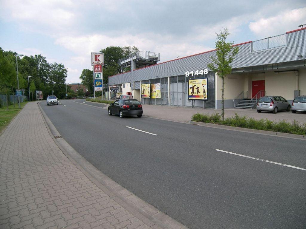 Sedanstr. 16-18 Kaufland Einf.