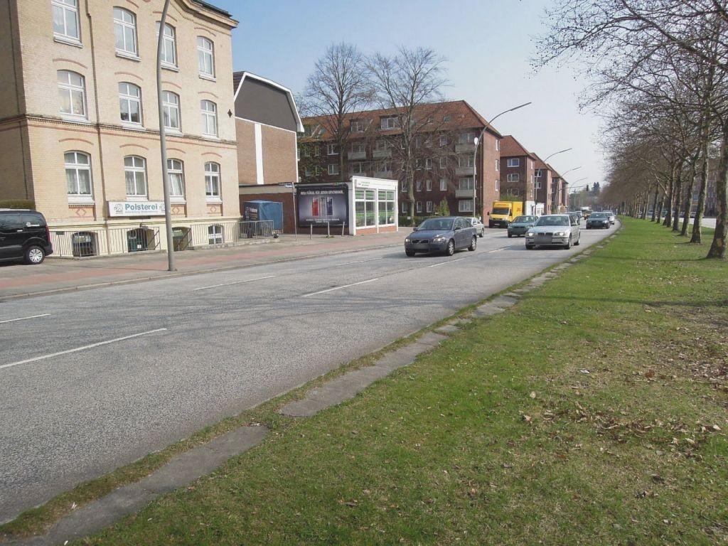 Bürgerweide  51/Baubürgerweg/Hst Alfredstr