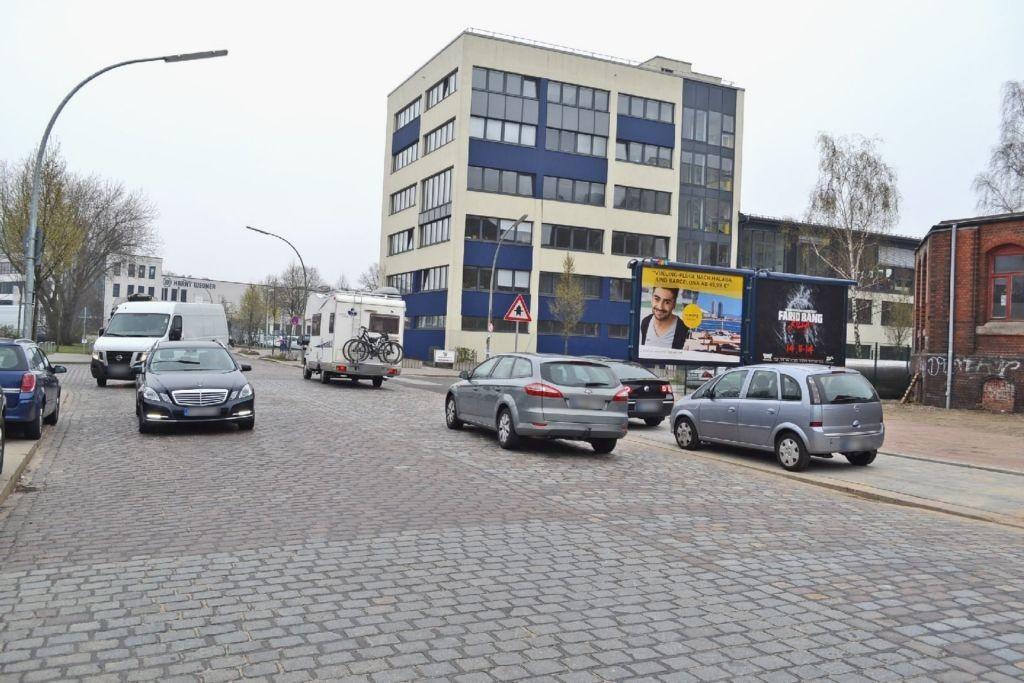 Bullerdeich  14 aw/Anton-Rée-Weg