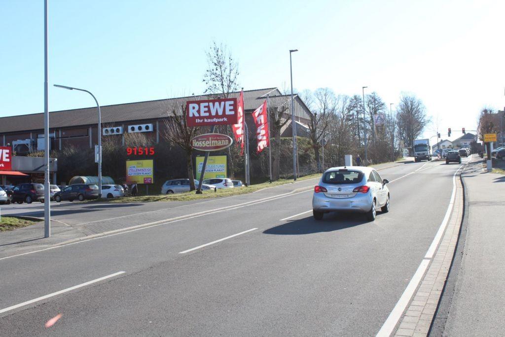 Frankfurter Str. 122 Rewe Ihr Kaufpark Eing.