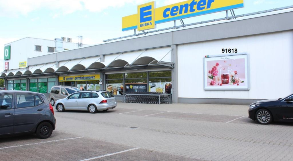 Am Rübsamenwühl 4 E-center Eing.