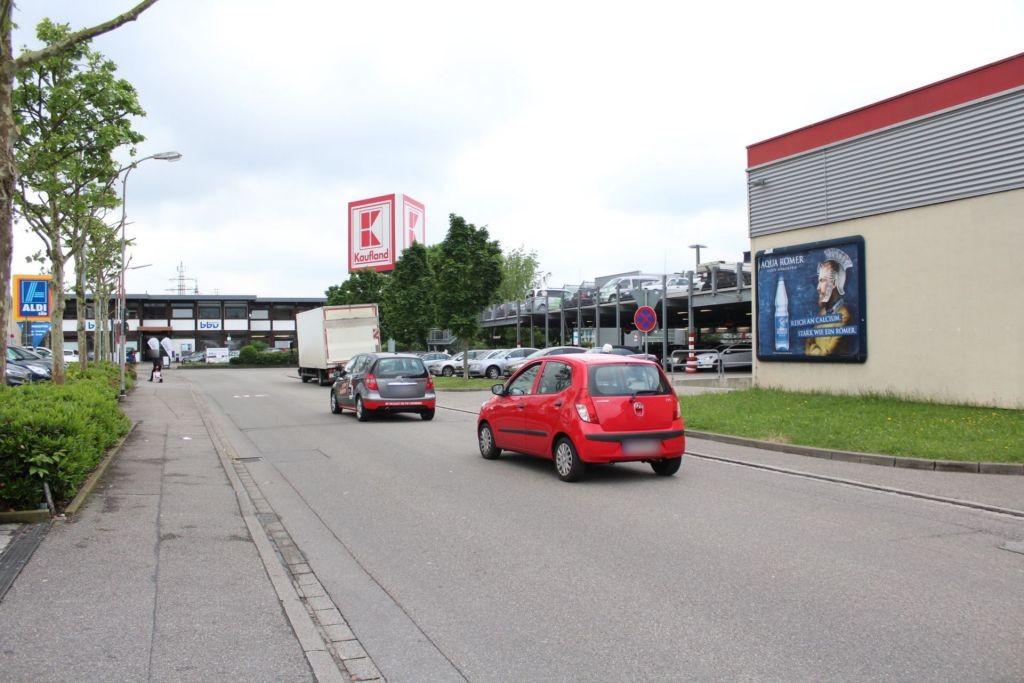 Robert-Bosch-Str. 6 Kaufland Einf.