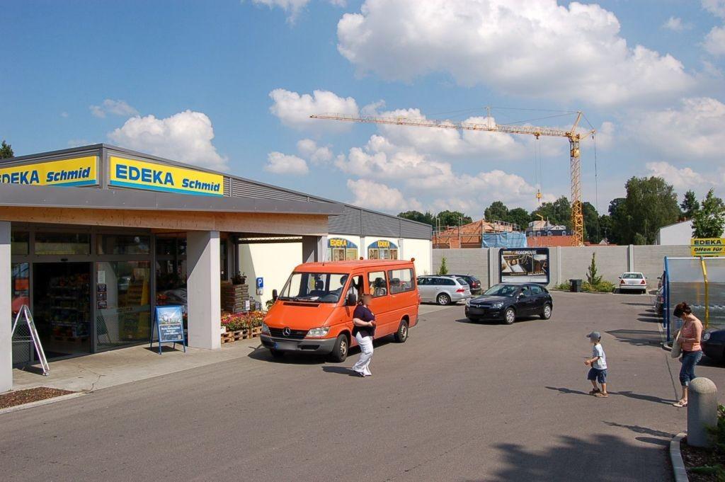 Ulmer Str. 45 Edeka Schmid