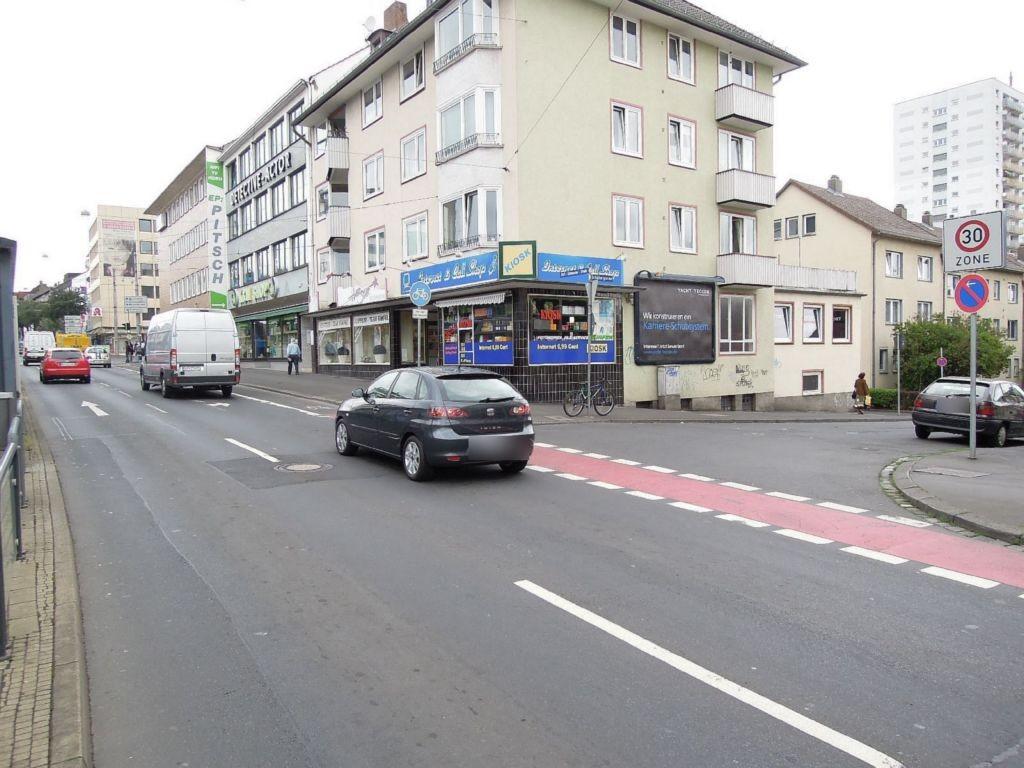 Kurt-Schumacher-Str  15/Schäfergasse