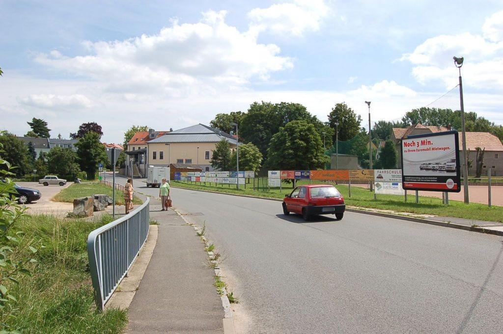 Oschatzer Str Sportplatz